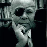 James Farmer In His Office