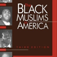 The Black Muslims of America